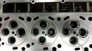 FORD POWERSTROKE & DODGE CUMMINS CYLINDER HEADS & MORE