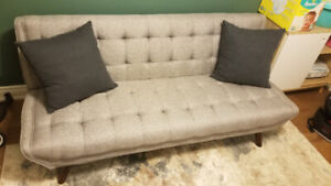 Fine Structube Sofa Bed Kijiji In Ontario Buy Sell Save Creativecarmelina Interior Chair Design Creativecarmelinacom