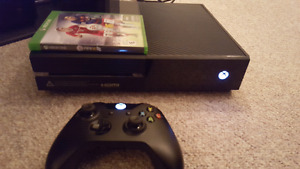 Xbox one bundle for sale! Get it before it's gone!