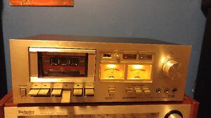 Pioneer Cassette CT-F500 Peterborough Peterborough Area image 1