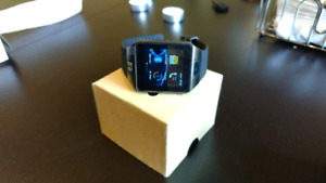Generic android smart watch brand new-black