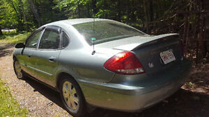 2006 Ford Taurus Other