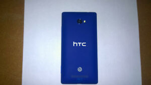 HTC Windows  8X Smartphone with Beats Audio