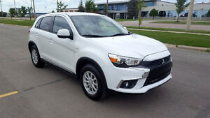 2016 Mitsubishi RVR AWD Certified Like New!