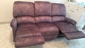 Couch for sale 40$