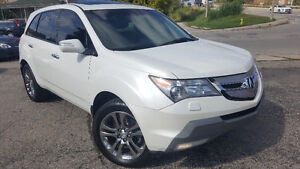2008 Acura MDX Tech Pkg SUV, Crossover - CERTIFIED & E-TESTED! Kitchener / Waterloo Kitchener Area image 7