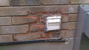Chimney Repair and Masonry Services Kitchener / Waterloo Kitchener Area image 5