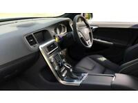 2018 Volvo S60 T4 R-Design Lux Nav Auto W. 19 Automatic Petrol Saloon