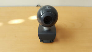 camera webcam logitech