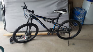 CCM Bicycle new never used