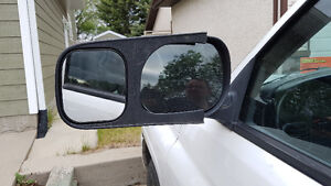Dodge towing mirrors
