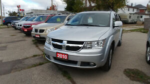 2010 Dodge Journey SXT BLUETOOTH