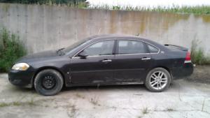 Reduced! 2008 chevy impala