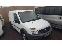 2012 62 Ford Transit Connect 1.8TDCi ( 75PS ) DPF T200 SWB