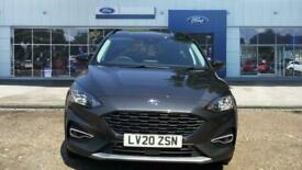 2020 Ford Focus 1.0 EcoBoost Hybrid mHEV 125 Active Edition 5dr Petrol Estate Es