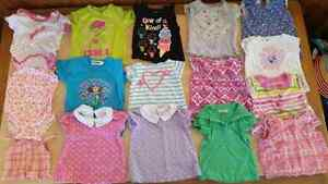 Girls 2T Clothes  ($45 for lot)