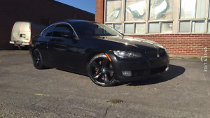 NEGOCIABLE tiptronic E92 BMW 335xi coupe (2 doors)