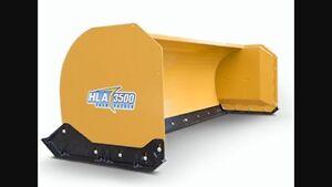 Looking to buy Snow Pushers Blades Plows