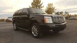 Cadillac Escalade SUV ** LOADED 20 INCH WHEELS ** FINANCING $$