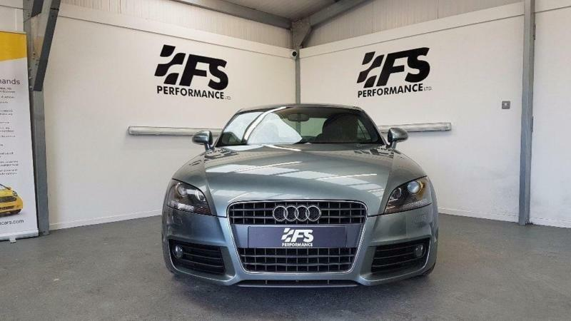 2009 Audi TT 2.0 TFSI S Line Special Edition 3dr