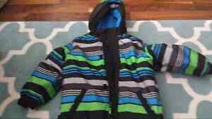 4T Boys Winter Jacket