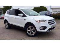 2018 Ford Kuga 1.5 EcoBoost Titanium (Nav) 2W Manual Petrol MPV