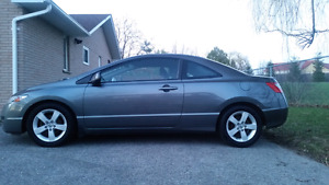 2011 Honda Civic SE For Sale!! Excellent Conditions!! $9500 OBO