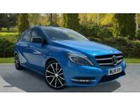 Mercedes-Benz B-CLASS B180 CDI Sport 5dr (Rear Camera)(Leather) Hatchback Diesel