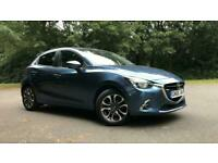 2018 Mazda 2 1.5 Sport Nav+ 5dr Auto HATCHBACK Petrol Automatic