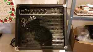 Fender frontman  Kitchener / Waterloo Kitchener Area image 1