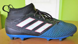 Souliers soccer Adidas homme 8