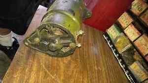 Generator  alternator  12v West Island Greater Montréal image 6