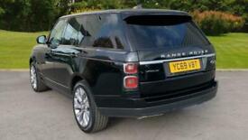 2019 Land Rover Range Rover 3.0 SDV6 Vogue 4dr Auto Diesel Estate Estate Diesel