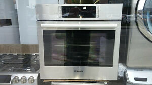 ECONOPLUS WOW WALL OVEN BOSCH 800 SERIE TAXES INCLUDED