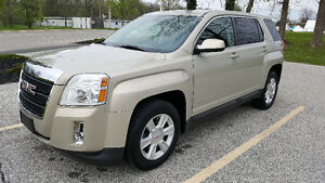 2010 GMC Terrain SLE-1 Backup Camera SUV,
