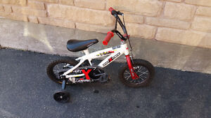 Used bikes in very good condition