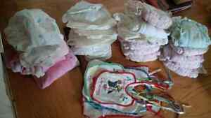 Indisposables, misc newborn items