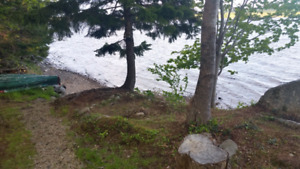 Small 1BR cottage on Soles Lake