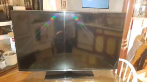 "46"" Samsung TV"