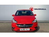 2018 Vauxhall Corsa 1.4T [100] Energy 5dr [AC] Petrol Hatchback Hatchback Petrol