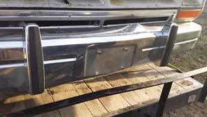 1987 dodge ram  part out