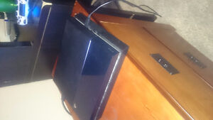 PlayStation 4 console 500GB with controller