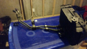92-02 Rx7 Automatic Transmission Oil Cooler Kawartha Lakes Peterborough Area image 4
