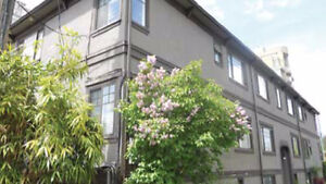2 brs apartment for rent @ UBC Point Grey Spanish Bank Downtown