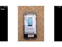 HTC M8 SMARTPHONE GUN METAL GREY