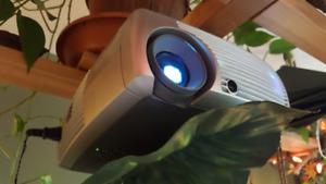 Projecteur InFocus X1 (Projector)