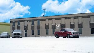Sturgeon Industrial - INVESTMENT FOR SALE