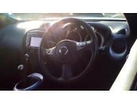2013 Nissan Juke 1.6 Tekna 5dr Manual Petrol Hatchback