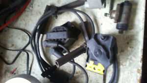Parts for 2001 cavalier