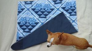 Pipi pads lavables pour chiens